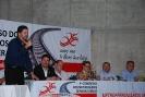 4º Congresso dos Metroviários de Minas Gerais - Abertura e Confraternização-1
