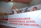 4º Congresso dos Metroviários de Minas Gerais - Abertura e Confraternização-3